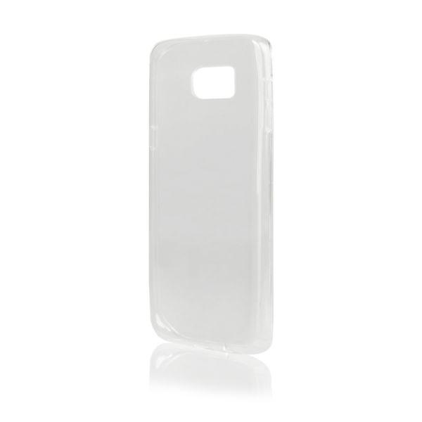 Schutzhülle Transparent für Samsung S7 Edge